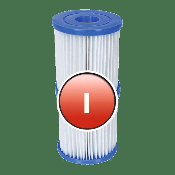 Fast Set 366 inclusief filterpomp