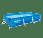Zwembad Steel pro 300
