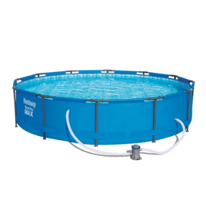 Steel Pro max zwembad