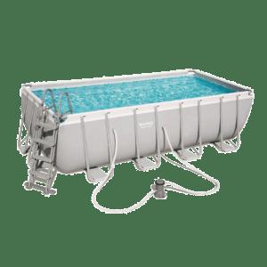 zwembad fast set 457