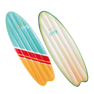 Opblaasbare Surfplank