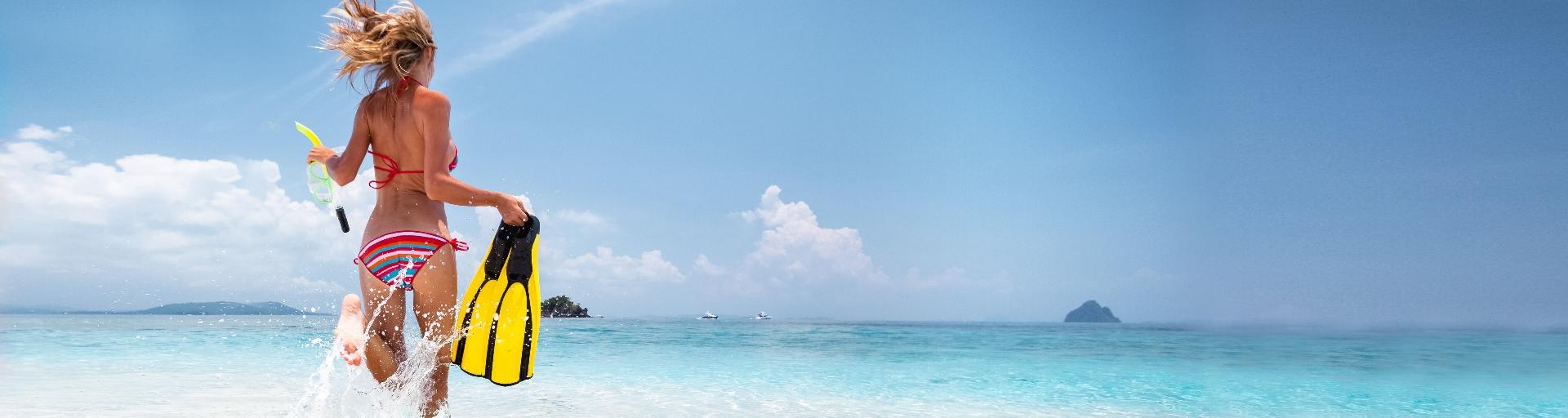 Snorkel en duikartikelen | Summertoys.nl
