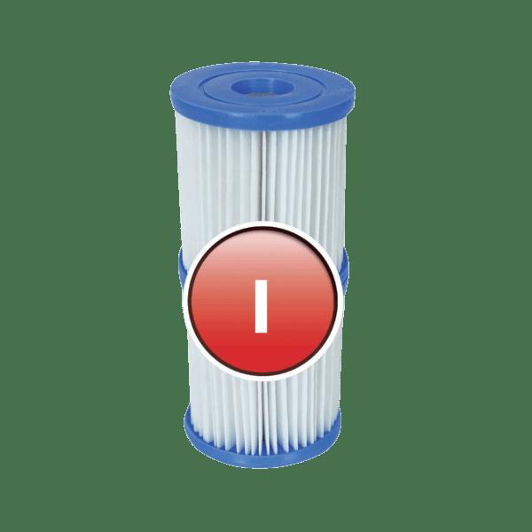 filter cartridge 1