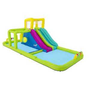 waterpark splash course