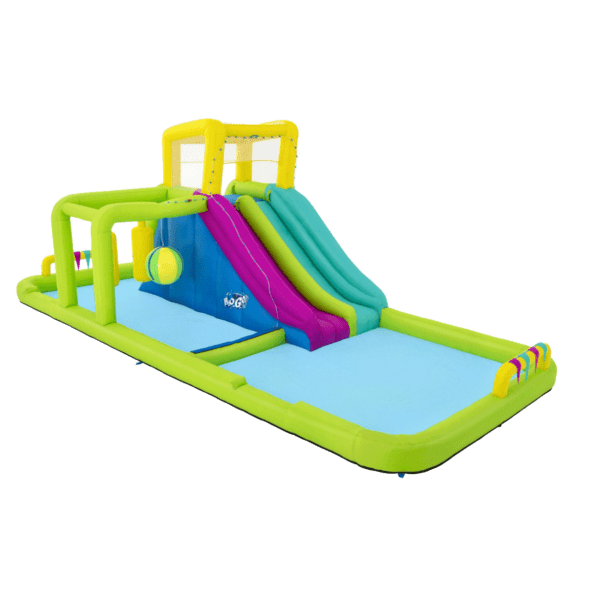 Waterpark splash course | summertoys