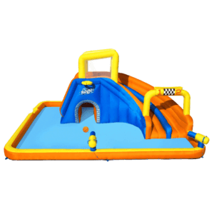 Waterpark super speedway | summertoys
