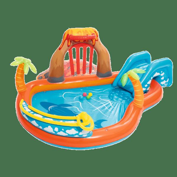 playcenter Lava lagune
