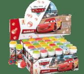 Bellenblaas Cars set 36 stuks | Summertoys.nl