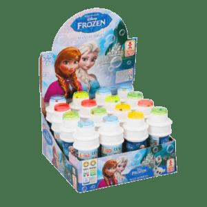 Bellenblaas Frozen 16 stuks