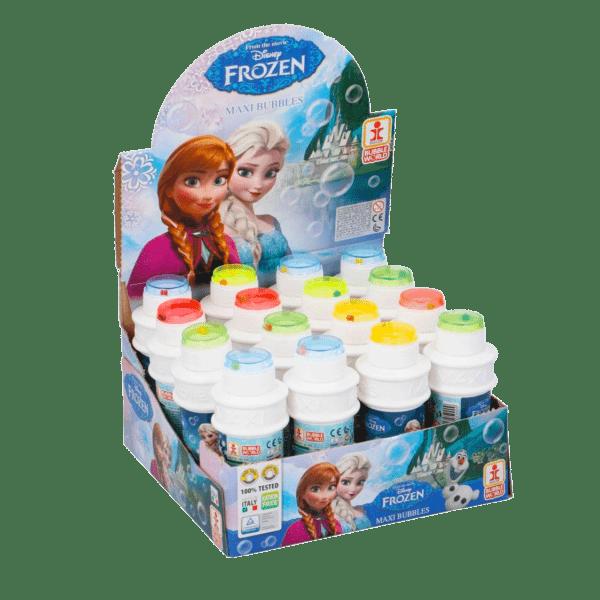 Frozen Bellenblaas Set 16 stuks | Summertoys.nl