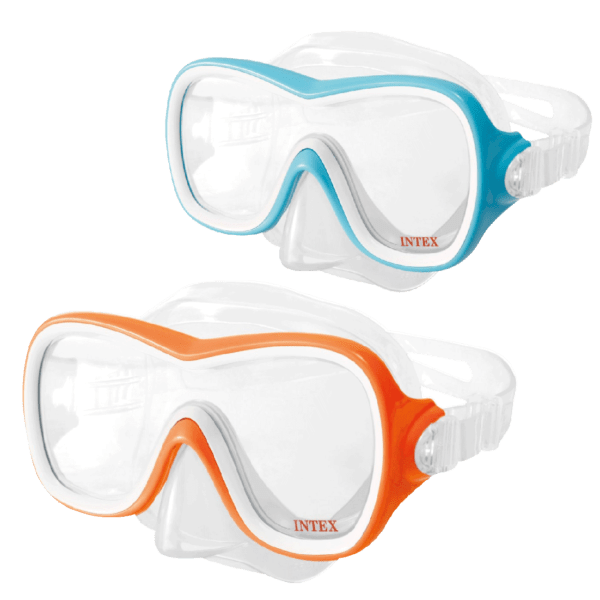 Intex wave rider duikbril | summertoys.nl