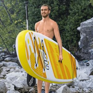 sup board Aqua Cruise