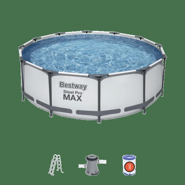 framebad steel pro max
