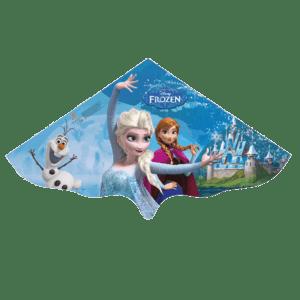 vlieger frozen