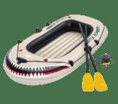 Opblaasboot battle bomber