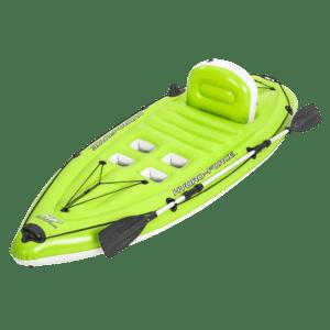 Hydro Force koracle fishing