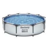 steel pro max 305
