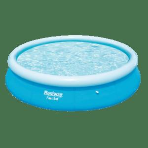 Zwembad fast set 366 x 76