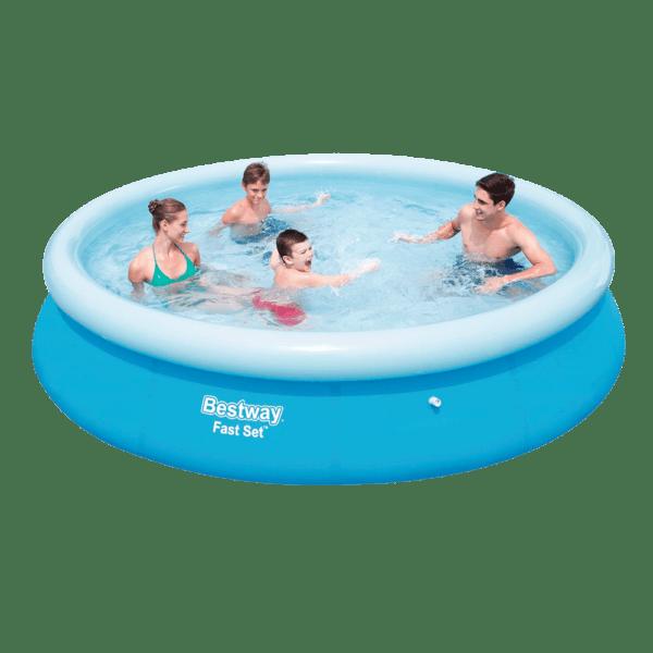 Zwembad fast set 366x76