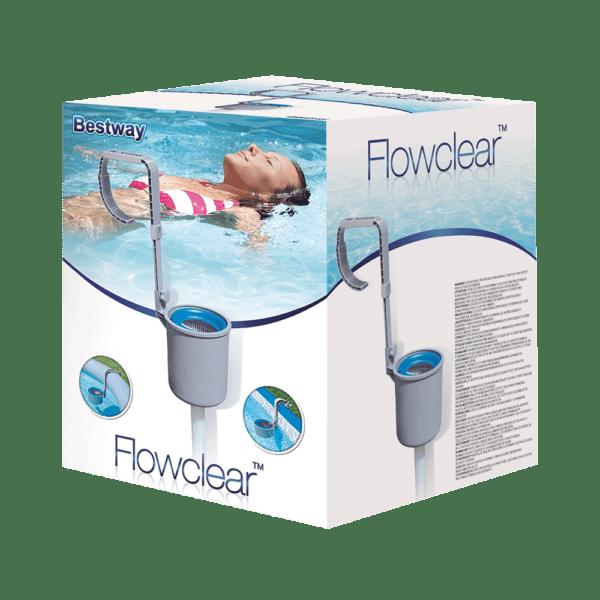 oppervlakte filter