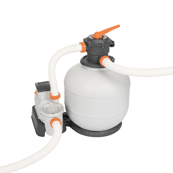 filterpomp 7.500 ltr