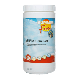 ph-plus granulaat
