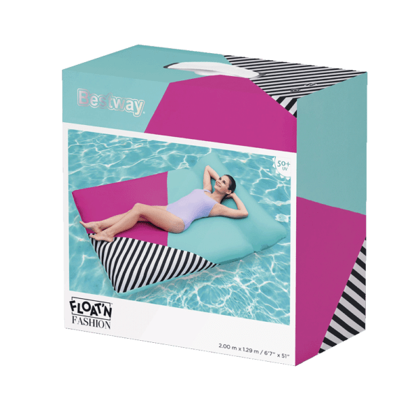 extrava fabric float