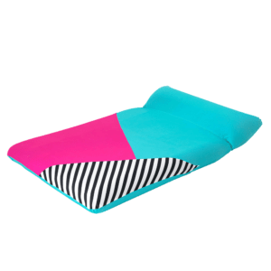 luchtbed extrava fabric float