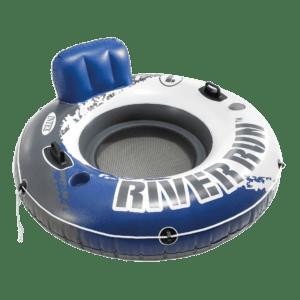 River run waterlounge Blue