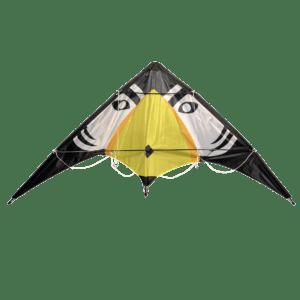 Stuntvlieger Angry Bird 120 cm