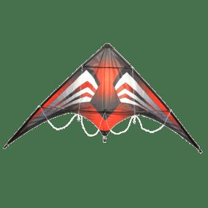 stuntvlieger spider 160 cm
