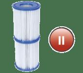 Filter cartridge 11