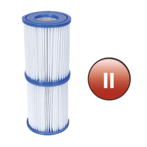 Filter cartridge 11
