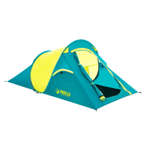 Pavillo tent coolquick