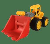Bulldozer 47 cm