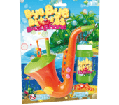 Bellenblaas saxofoon