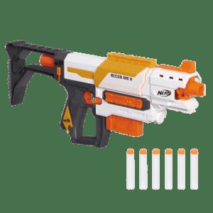 Nerf N-Strike modulus recon MK11