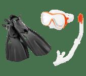 Wave rider Snorkelset sport