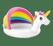 Baby zwembad unicorn