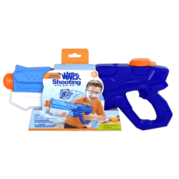 Waterpistool Water Gun 600cc