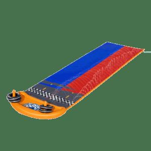 Waterglijbaan Speedway Double