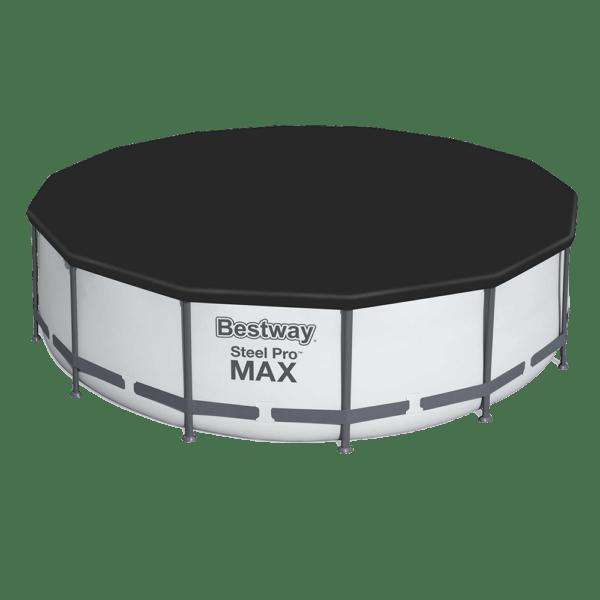 Steel Pro Max 427 x 107 cm
