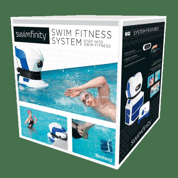 Swimfinity jetstreamer