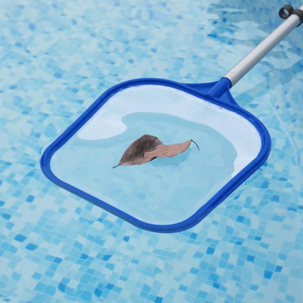 Zwembad schoonmaak set basic