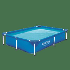 framebad Steel Pro 221 x 150 x 43 cm