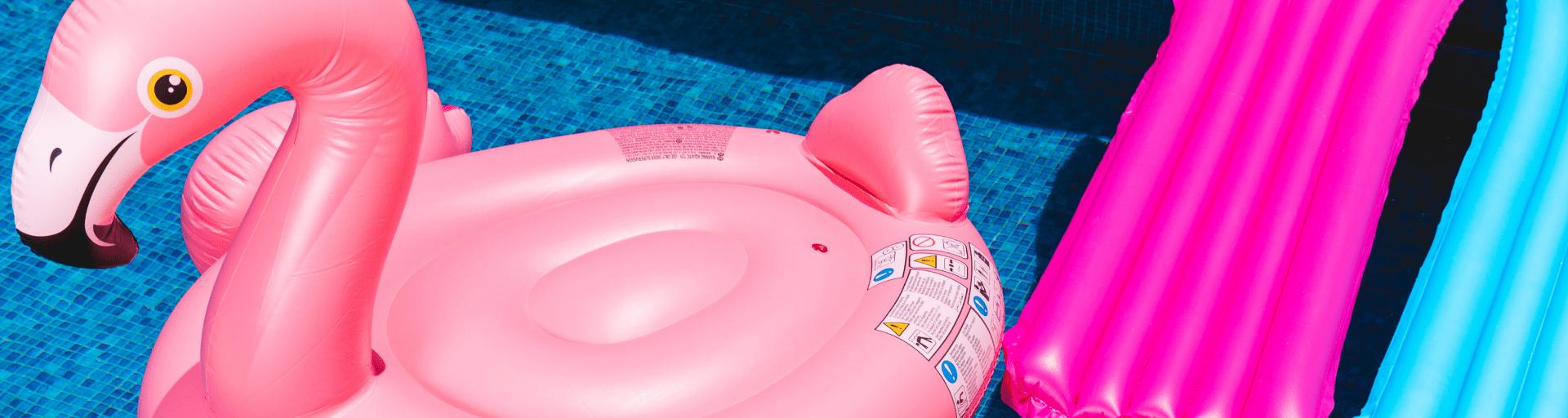 Dreigend tekort aan zwembaden deze zomer - Summertoys