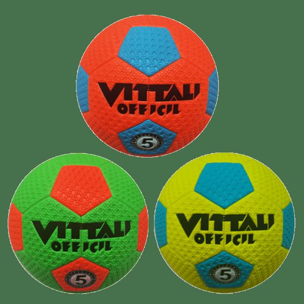 Voetbal Vittali #5