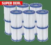 Filter cartridge 11 - 6 sets