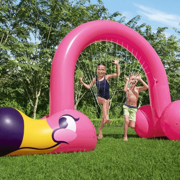 Flamingo Sprinkler boog