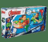 Battle boat Avengers
